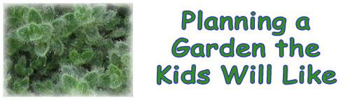 Gardens for Kids