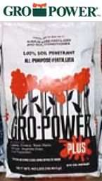 Gro Power