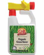 GBO Grass Saver