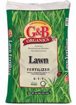 GBO Lawn Fert